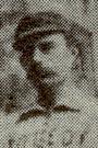 Portrait of Chappy Lane