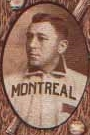 Portrait of George Leclair