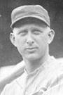 Portrait of Roy Leslie