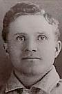 Portrait of Paddy Livingston