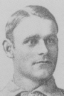 Portrait of Billy Lush