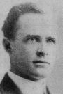 Portrait of Johnny Lush