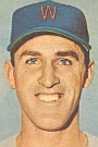 Portrait of Lyle Luttrell