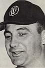 Portrait of Joe Lutz