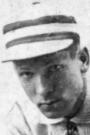Portrait of Harry Lyons