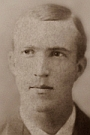 Portrait of Mac MacArthur