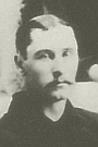Portrait of Jimmy Macullar