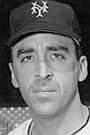 Portrait of Sal Maglie