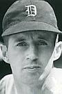 Portrait of Hal Manders