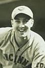 Portrait of Bill Marshall