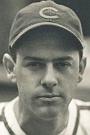 Portrait of Joe Marty