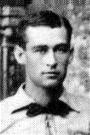 Portrait of Leech Maskrey