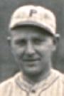 Portrait of Ralph Mattis