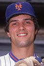 Portrait of Lee Mazzilli