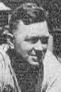 Portrait of Wickey McAvoy