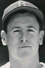 Portrait of Tom McBride