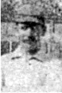 Portrait of Harry McCaffery