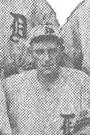 Portrait of Jack McCandless
