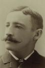 Portrait of Bill McClellan