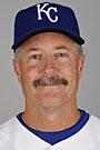 Portrait of Bob McClure