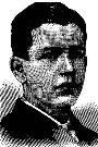 Portrait of Art McCoy