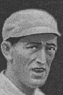 Portrait of Ed McDonald