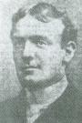 Portrait of Jack McFetridge