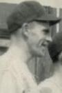 Portrait of John McGillen