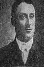 Portrait of Bill McGilvray