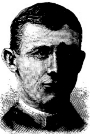 Portrait of John McGlone