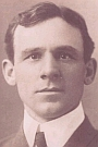 Portrait of John McGraw