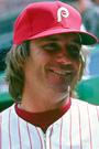 Portrait of Tug McGraw