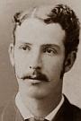 Portrait of Bill McGunnigle