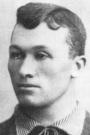 Portrait of Ed McKean