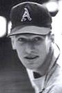 Portrait of Jack McMahan