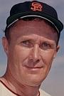 Portrait of Don McMahon