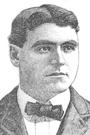 Portrait of Frank McPartlin