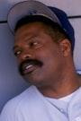 Portrait of Hal McRae