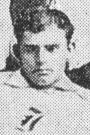 Portrait of Trick McSorley