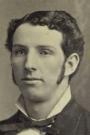 Portrait of Cal McVey