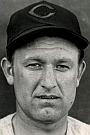 Portrait of Sammy Meeks