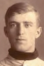 Portrait of Fred Merkle