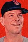 Portrait of Lloyd Merritt