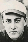 Portrait of Billy Meyer