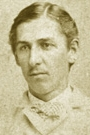Portrait of Levi Meyerle