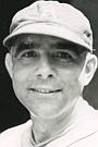 Portrait of Bing Miller