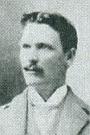Portrait of Dusty Miller