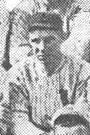Portrait of Elmer Miller