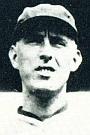 Portrait of Hughie Miller