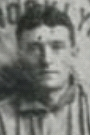 Portrait of Ralph Miller